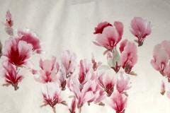 Magnolien 2, 100 X 70cm
